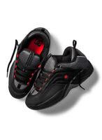 DC Shoes Williams OG Black Love Park Limited Edition Reissue Skateboard Sneakers