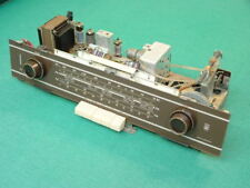 Complete Chassis for Vintage 1960's Grundig 2540U German Radio