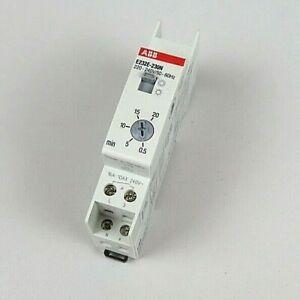 ABB E232-230N Treppenhausautomat Treppenlichtzeitschalter | Treppenlichtautomat