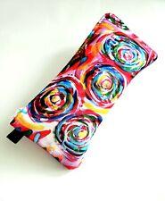 Cosmetic Clutch Essentials Artist Designed Bag