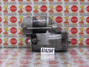 2004-2009 DODGE DURANGO 4.7L ENGINE STARTER MOTOR 56029750AA OEM