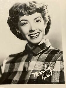 Marsha Hunt 4x5 Publicity Photo Actress Pride And Prejudice Raw Deal