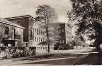 uralte AK, Stralsund Krankenhaus am Sund 1959 /17