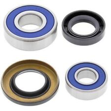Polaris Outlaw 500 2006-2007 Front Wheel Bearings And Seals
