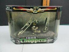 1/18 Motormax Iron Choppers #76278