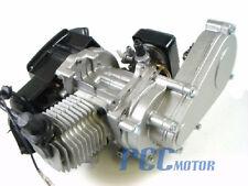 49CC ENGINE w/TRANSMISSION POCKET MINI ATV BIKE SCOOTER H EN03