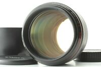 【NEAR MINT】 Canon EF 85mm F/1.2 L USM Lens from Japan A034