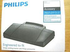 Phillips Transcription USB Foot Control Pedal LFH23/0/00. NIB