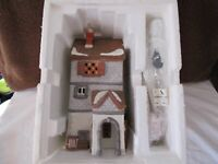 """Dept 56 The Heritage Collection """"Poulterer"""" Dickens Village Series"""