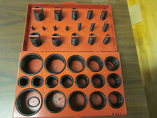 419pc G INDUSTRIAL TOOL METRIC O-RING ASSORTMENT RUBBER OIL SEAL GASKET ORM419