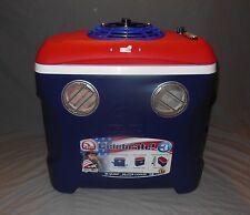 12V Portable Air Conditioner cooler 30 Quart - 560 CFM Digital Multi Speed USA