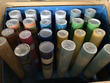 Fadeless Design Stockroom Assortment • 24 Rolls • Creativity Int