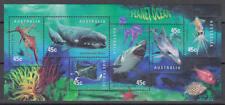 Australien - Michel-Nr. Block 28 postfrisch/** (Meerestiere / Sea Life)