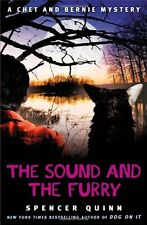 The Sound and the Furry: A Chet and Bernie Mystery (The Chet and Bernie Mystery
