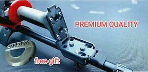 Minelab Equinox 600-800 Folding Control Unit Black+Free Hand Grip‼️BEST SELLER‼️