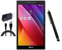 ASUS ZenPad 8.0inch 16GB - Dark Gray - WiFi Only - Bundle Includes Stylus Pen