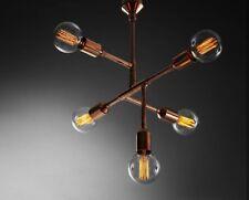 lampadario industrial design