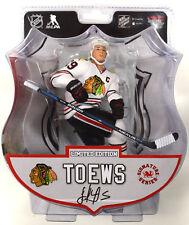 "Jonathan Toews Chicago Blackhawks Imports Dragons Artifacts NHL 6"" L.E. Figure"