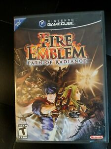 Fire Emblem: Path of Radiance (GameCube, 2005)