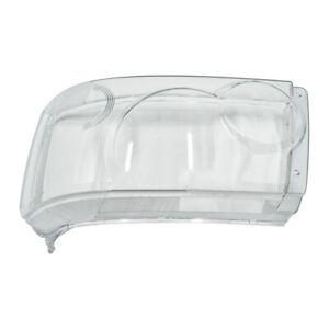 Left Side Headlamp Headlight Lens Cover Fit For Range Rover Sport 2006-2009 New