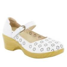 "Alegria Women's ""Renee"" Heeled Mary Jane Shoe"