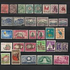 SOUTH AFRICA: small lot of stamps -- mint & used --