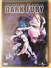 DVD Las Cronicas de Riddick,Dark Fury