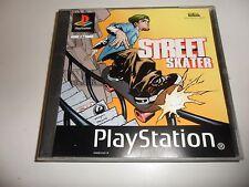 PlayStation 1  PSX  PS1  Street Skater (2)