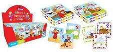 26 kids Learning Play Cards Fun Games Numbers & Alphabets Educational Toy Cards