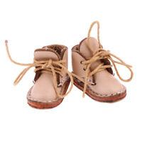 Poupées de mode bottines appartements Sneaker chaussures pour 1/6 Blythe BJD SD