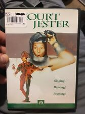 The Court Jester (DVD, 1999, Widescreen)