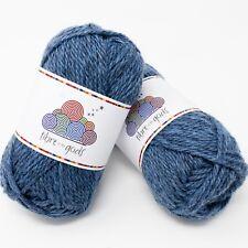 Alpaca Wool - British made - Chunky
