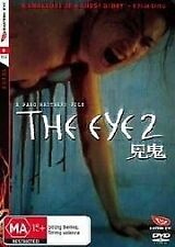 The Eye 02 (DVD, 2006) Brand New & Sealed Region 4 DVD - Free Postage Australia