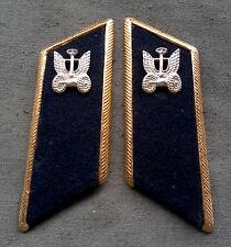 Kragenspiegel Uniform  KFZ Truppen UDSSR Sowjet Armee