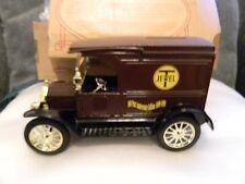 Ertl - Ford Model T -Die cast Metal- also a bank !!!   NEW -NIB