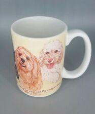 Pipsqueak Cockapoo Dog Mug Coffee Cup