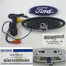 2011-16 Genuine Ford Ranger T6 Rear Reverse Camera Vga Tail Camera Emblem
