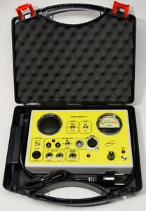 Aviation Headset Tester HT-4