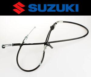 Suzuki VS 600 / 750 / 800 Intruder 1986-1994 Throttle Cable Set (Complete)