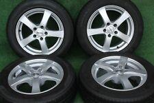 AUDI A5 S5 A4 S4 B8 Mercedes E-KLASSE W211 w212 W207 Winterräder 205/60 R16 96H