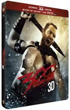 300: La Naissance d'un Empire (Blu-ray + DVD, 2014, Coffret de 3 Disques, Édition Ultime)