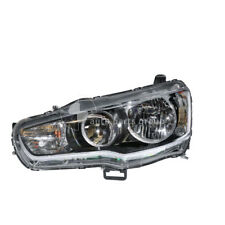 Headlight Passenger Side Fits Mitsubishi Lancer CCM-21031LHQ