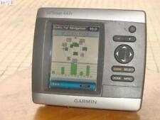 Garmin GPSmap 441s GPS Chartplotter Sonar Fishfinder