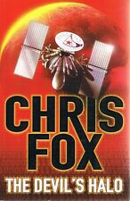 The Devil's Halo by Fox Chris - Book - Paperback - Fiction - General