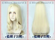My Boku no Hero Academia Mt.LADY Costume Cosplay Wig +Free Track Number +Wig Cap
