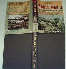 Ww Ii Allied Counter Offensive 1942-1945-Douglas Brinkley
