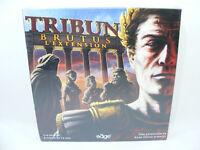 TRIBUN - BRUTUS L'Extension Jeu de société eage NEUF sous BLISTER