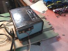 Vintage Revell 12V 1.5 Amp Slot Car Transformer
