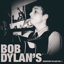 New Bob Dylan's Greenwich Village Vol 1 RSD 2016 2LP Vinyl