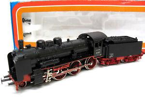 Vintage Marklin HO 3099 Steam Locomotive Engine +Box +Figures! NICE!